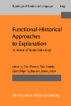 image of Functional-Historical Approaches to Explanation
