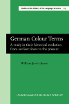 image of German Colour Terms