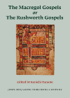 image of The Macregol Gospels <i>or</i> The Rushworth Gospels