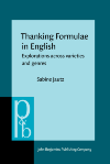 image of Thanking Formulae in English
