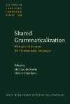 image of Shared Grammaticalization