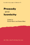image of Prosody and Iconicity