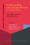 image of Multilingualism and Language Diversity in Urban Areas