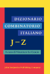 image of Dizionario Combinatorio Italiano