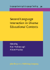 image of Second Language Interaction in Diverse Educational Contexts