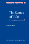 image of The Syntax of Tuki