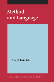 image of Method and Language