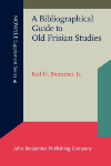 image of A Bibliographical Guide to Old Frisian Studies