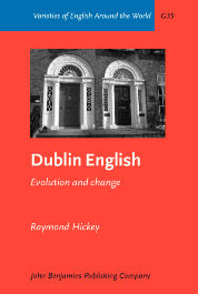 image of Dublin English