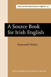 image of A Source Book for Irish English