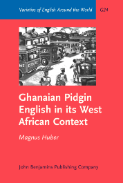 image of Ghanaian Pidgin English in its West African Context
