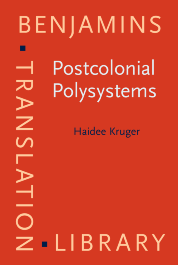 image of Postcolonial Polysystems