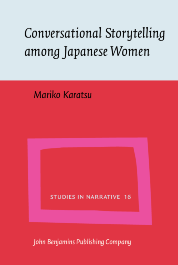 image of Conversational Storytelling among Japanese Women