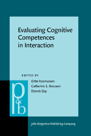 image of Evaluating Cognitive Competences in Interaction