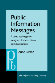 image of Public Information Messages