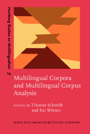 image of Multilingual Corpora and Multilingual Corpus Analysis