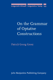 image of On the Grammar of Optative Constructions