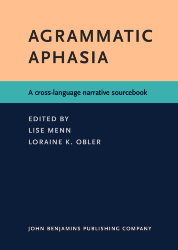 image of Agrammatic Aphasia