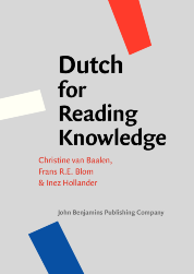 image of Dutch for Reading Knowledge