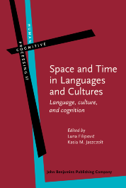 image of Space and Time in Languages and Cultures