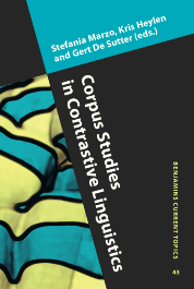 image of Corpus Studies in Contrastive Linguistics
