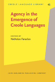 image of Agency in the Emergence of Creole Languages