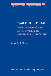 image of Space in Tense