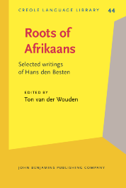 image of Roots of Afrikaans