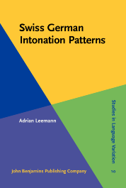 image of Swiss German Intonation Patterns