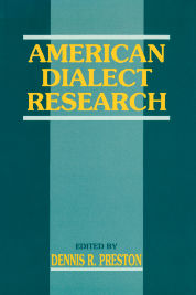 image of American Dialect Research