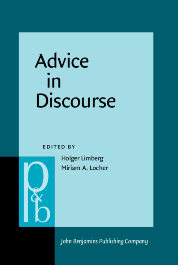 image of Advice in Discourse