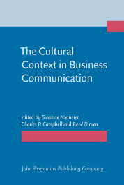 image of The Cultural Context in Business Communication