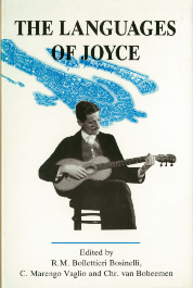 image of The Languages of Joyce