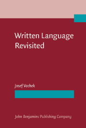 image of Written Language Revisited