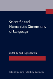 image of Scientific and Humanistic Dimensions of Language