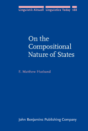 image of On the Compositional Nature of States