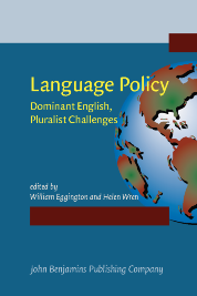 image of Language Policy