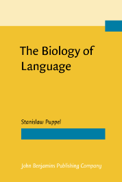 image of The Biology of Language