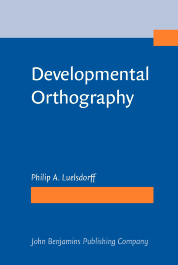 image of Developmental Orthography