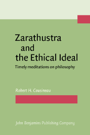 image of Zarathustra and the Ethical Ideal