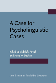 image of A Case for Psycholinguistic Cases