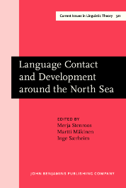 image of Language Contact and Development around the North Sea