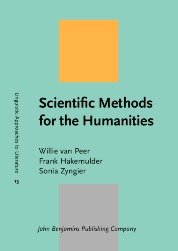 image of Scientific Methods for the Humanities