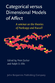 image of Categorical versus Dimensional Models of Affect