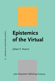 image of Epistemics of the Virtual
