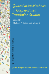 image of Quantitative Methods in Corpus-Based Translation Studies
