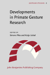 image of Developments in Primate Gesture Research