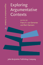 image of Exploring Argumentative Contexts