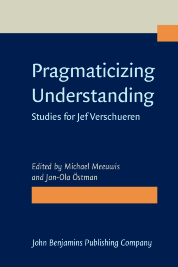 image of Pragmaticizing Understanding