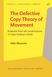 image of The Defective Copy Theory of Movement